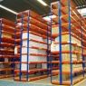 Logistikos sandėliai