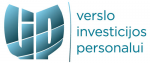 Verslo investicijos personalui