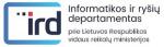 Informatikos ir ryšiu departamentas prie LR VRM