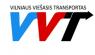 """""""Vilniaus viešasis transportas"""""""